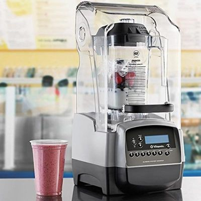 Vitamix Blending Station Advance Bar Blender, 1550 W