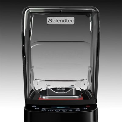 Blendtec - Blendtec Pro 800 Blender, 3.8 Beygir, 6 Programlı, 1800 W (1)