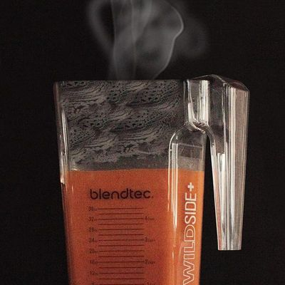 Blendtec WildSide Hazne, Kapaksız, 1 L