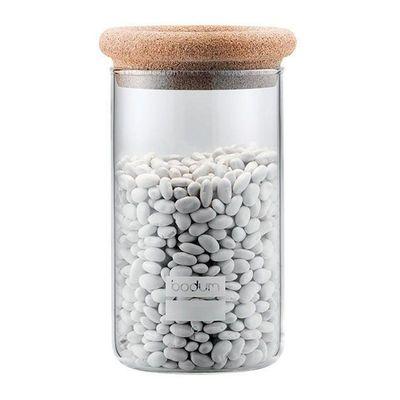Bodum - Bodum Kahve Saklama Kabı, 1 L (1)
