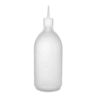 Bora Plastik Fişek Sosluk, 1000 ml
