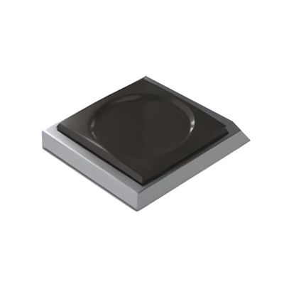 Borda Filtre Kahve Cam Pot Isıtıcı, Tekli