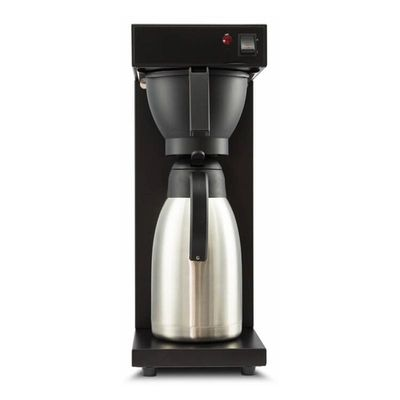Borda Filtre Kahve Makinesi, Termoslu