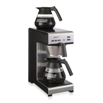 Bravilor Bonamat - Bravilor Bonamat Matic Filtre Kahve Makinesi (1)