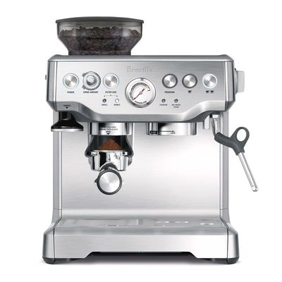 Breville - Breville BES870/A Espresso Makinesi (1)