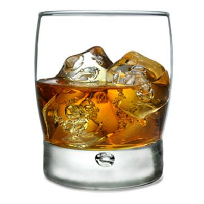 Durobor - Durobor Bubble Viski Bardağı, 35 cl (1)