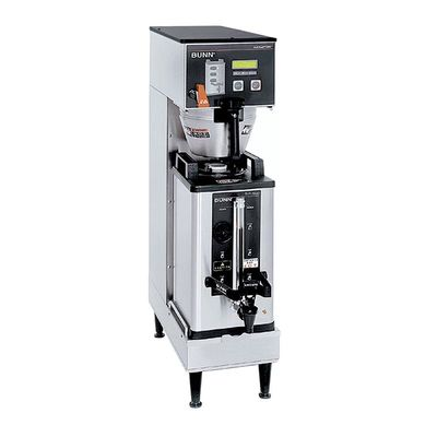 Bunn Single SH DBC Filtre Kahve Makinesi, 5.7 L