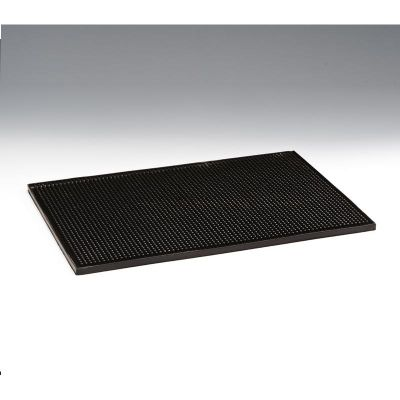 Zicco Bar Lastiği, Büyük, 30x45 cm