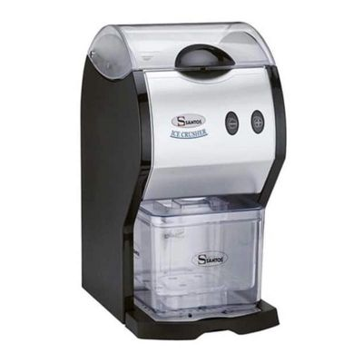 Santos No:53 Buz Kırma Makinesi