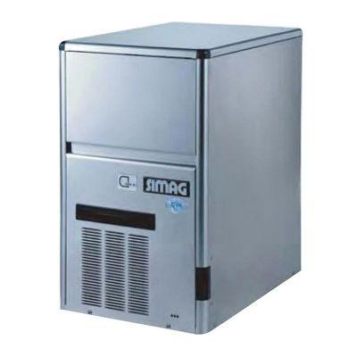 Simag SDE24 Küp Buz Makinesi, 24 kg/gün