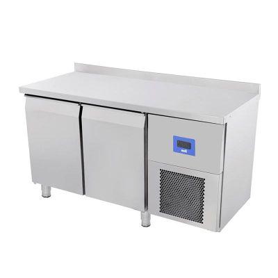 Öztiryakiler Tag 270 NMV Buzdolabı, Yatay Tip, Çift Inox Kapı