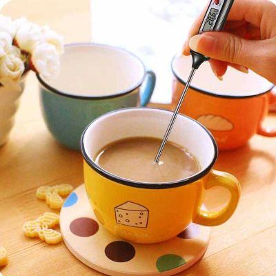 Cafemarkt - Cafemarkt Dijital Termometre (1)