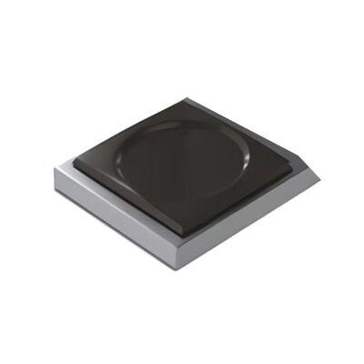 Cafemarkt Tekli Filtre Kahve Cam Pot Isıtıcı