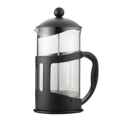 Cafemarkt PLS-1000 French Press, 1000 ml