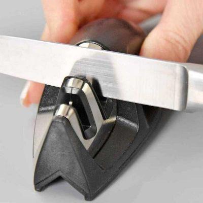 Cafemarkt - Cafemarkt İkili Bıçak Bileme Aleti (1)