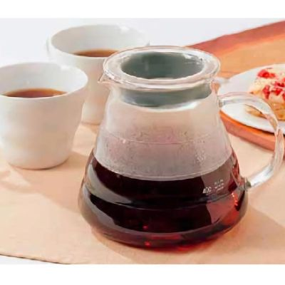 Cafemarkt - Cafemarkt Kahve Server, 600 ml (1)
