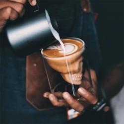 Cafemarkt Kuru Kafa Bardak, 150 ml - Thumbnail