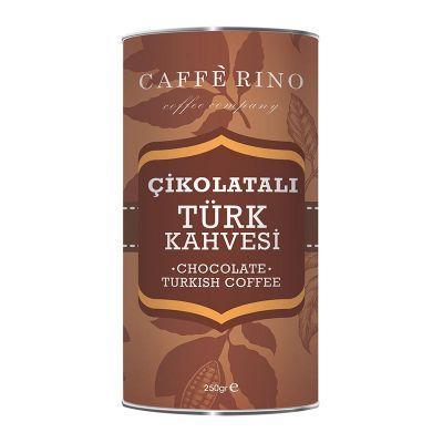 Caffe Rino Çikolatalı Türk Kahvesi, 250 gr