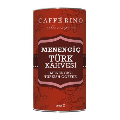 Caffe Rino Menengiç Türk Kahvesi, 250 gr