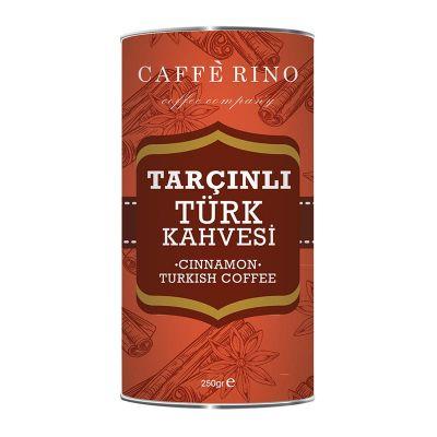 Caffe Rino Tarçınlı Türk Kahvesi, 250 gr