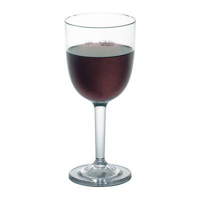 Cambro Aliso Şarap Bardak, Polikarbonat, Kırılmaz