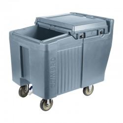 Cambro Buz Taşıma Arabası, Sürgülü, 57 kg - Thumbnail