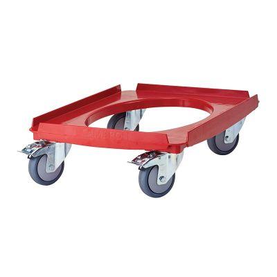 Cambro Camdolly Taşıyıcı Araba, GN Modeller İçin