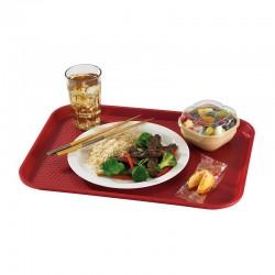 Cambro Fast Food Tepsi, 30x41 cm, Kızılcık - Thumbnail