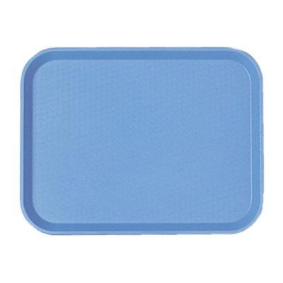 Cambro Fast Food Tepsi, 30x41 cm, Mavi