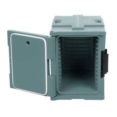 Cambro Thermobox, 6 Küvet