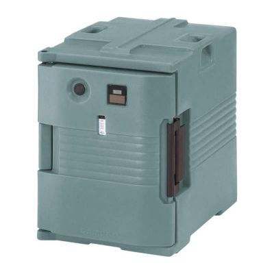 Cambro Thermobox, Elektrik Isıtmalı, 6 Küvet
