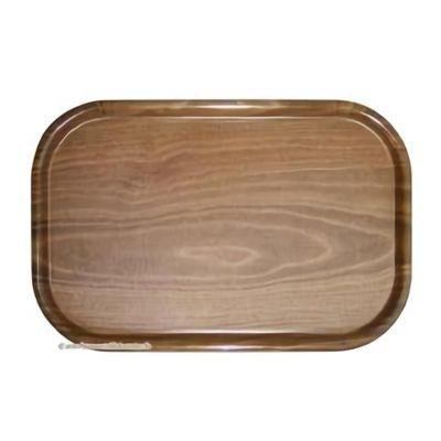 Cambro Woodofrm Kayın Tepsi, Kaymaz Yüzey, 75x122 cm