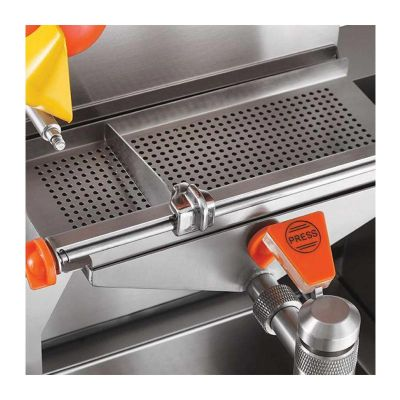 Cancan - Cancan Portakal Sıkma Makinesi, Fresh, Otomatik (1)