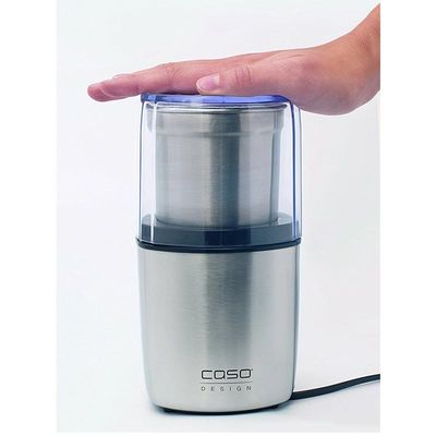 Caso - Caso 1830 Kahve Öğütücü, Elektrikli (1)