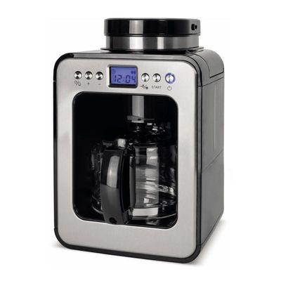 Caso - Caso 1848 Filtre Kahve Makinesi, Öğütücülü (1)