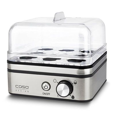 Caso - Caso 2771 E9 Yumurta Pişirme Makinesi, 9'lu (1)