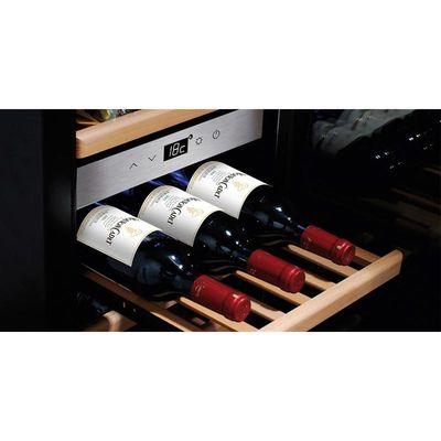 Caso - Caso 775 Winechef Pro, 126 Şaraplık (1)