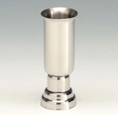 Zicco OME 609 Jigger, Çelik, 3/5 cl
