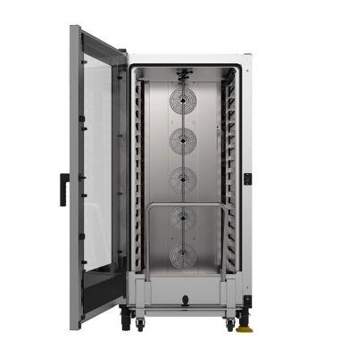 Unox - Unox Cheftop Fırın, Elektrikli, Plus, 20 GN 2/1 (1)