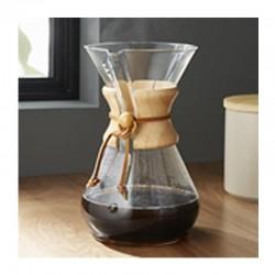 Cafemarkt Chemex, 5 Cups, 600 ml - Thumbnail
