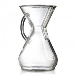 Chemex 8 Cup, Cam Tutacaklı - Thumbnail