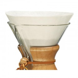 Chemex - Chemex Filtre Kağıdı, 6-8 Cup Model İçin, 100 Adet (1)