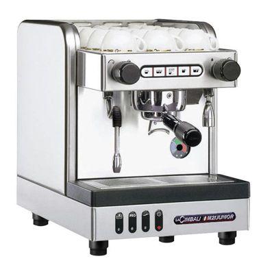 Cimbali M21 DT Junior Kahve Makinesi, 1 Gruplu, Tam Otomatik