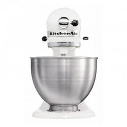 KitchenAid - KitchenAid Classic Stand Mikser, 4.3 L, Beyaz (1)
