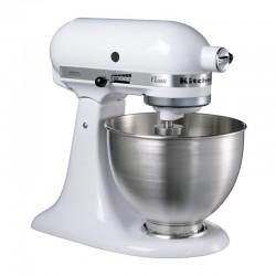 KitchenAid Classic Stand Mikser, 4.3 L, Beyaz - Thumbnail