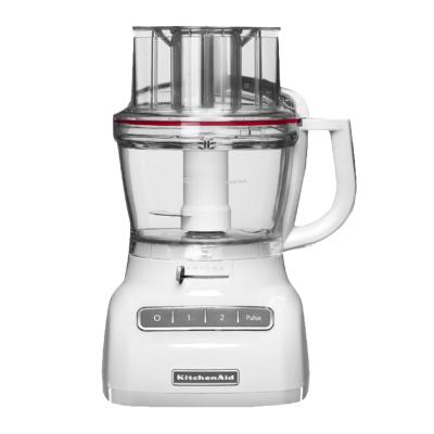 KitchenAid - KitchenAid Klasik Mutfak Robotu, 3.1 L, Beyaz (1)