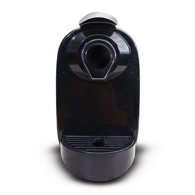Coffee Tech - Coffee Tech Grand Maestro Kapsül Kahve Makinesi, Nespresso Kapsül Uyumlu, Siyah (1)