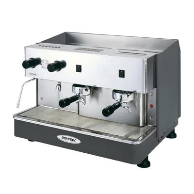 Expobar Crem Internatİonal Kahve Makinesi, 2 Gruplu