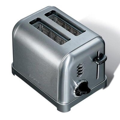 Cuisinart - Cuisinart CPT160E Ekmek Kızartma Makinesi, 2 Hazneli (1)