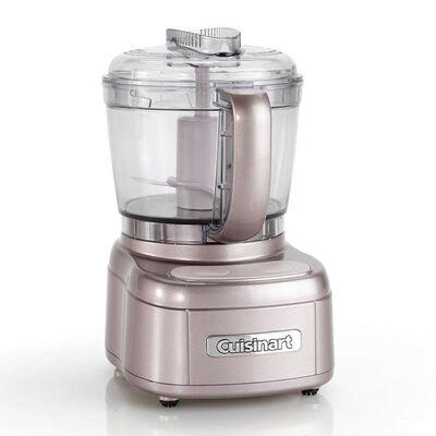 Cuisinart - Cuisinart ECH4PE Mini Mutfak Robotu, Pembe (1)